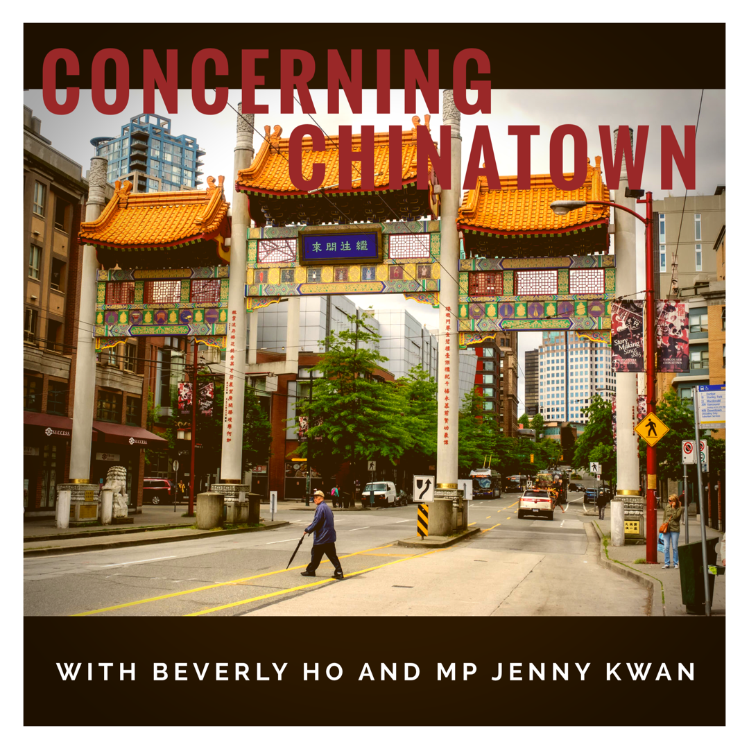 gentrification of chinatown vancouver pdf
