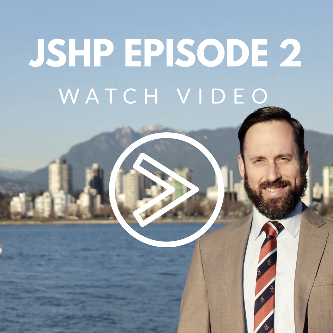 Jon, Seth And The Hoi Polloi | Episode 2