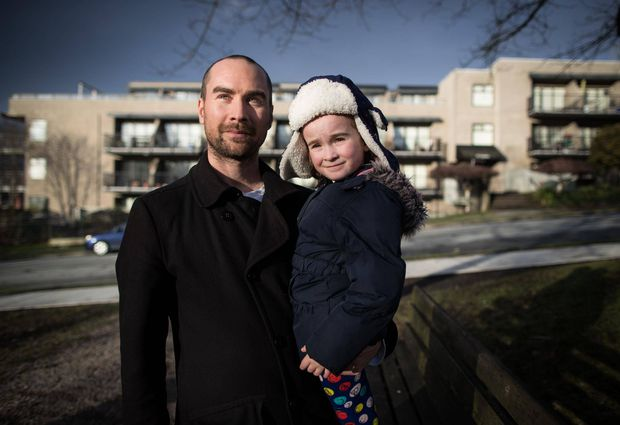 Vancouver Vigilantes Take Housing Matters Into Their Own Hands