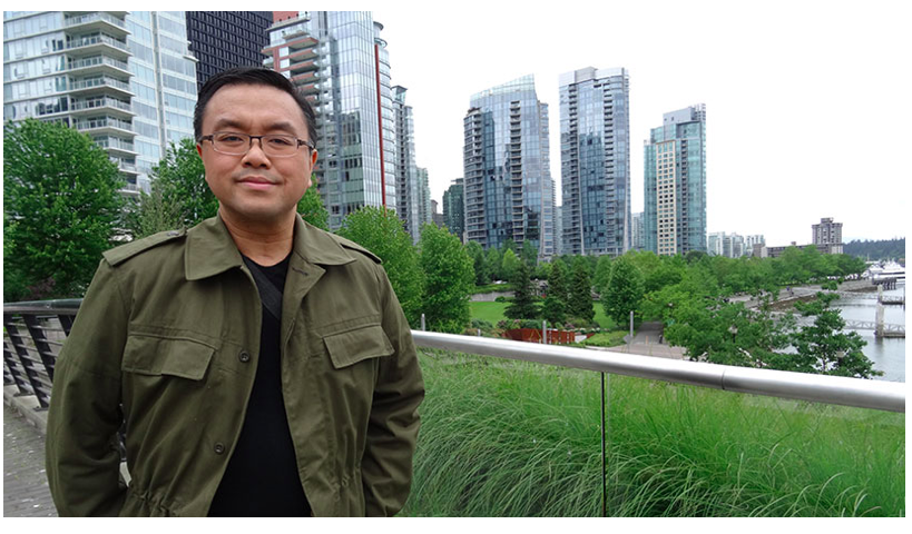 Andy Yan, The Analyst Who Exposed Vancouver's Real Estate Disaster