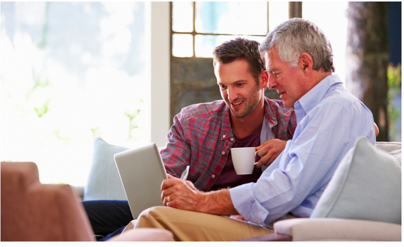 One-third Of Baby-boomers Helping Millennials Buy Real Estate