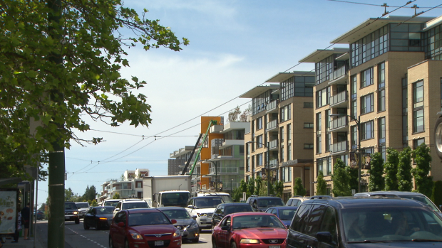 It's Time To Move On From Single Family Homes, Says UBC Sociologist