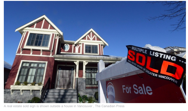 Real Estate Groups Question Expansion Of Foreign Buyers' Tax To Okanagan, Vancouver Island