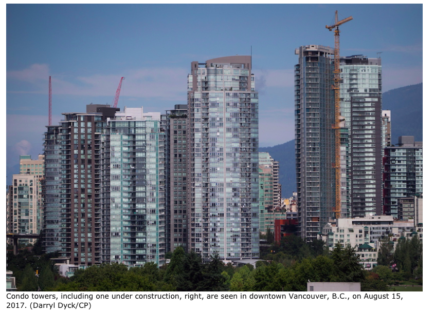Taking A Stand Against Vancouver's Real Estate Disaster