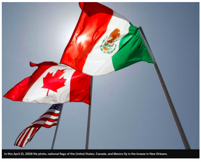 Mexico, U.S. The Top Destinations For Canadians Seeking Real Estate Abroad: Study