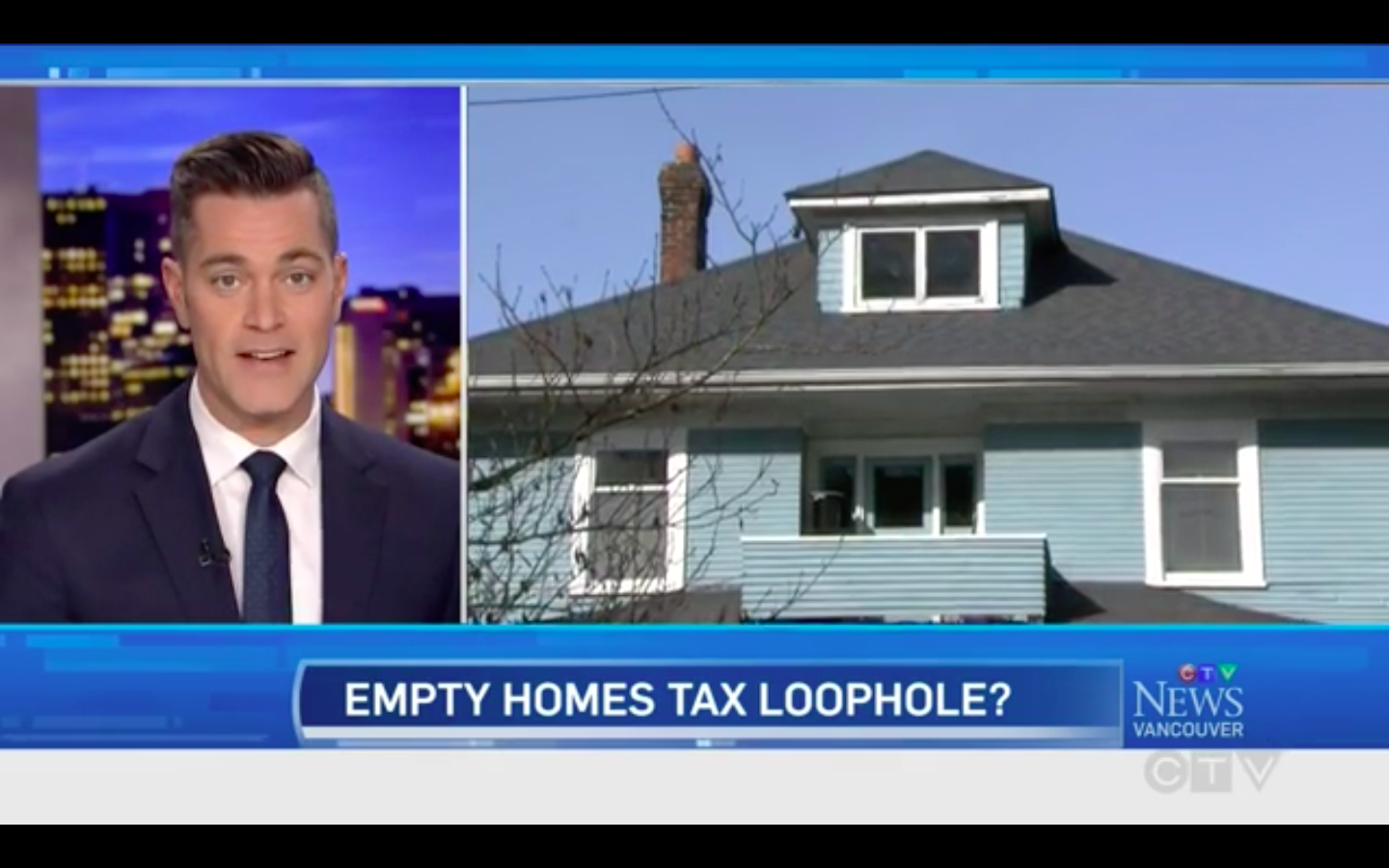 Vancouver Company Offers Empty Homes Tax Workaround