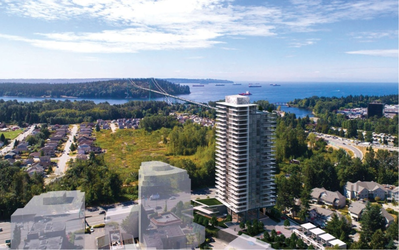West Vancouver Punts Vote On Tower At Earls Site