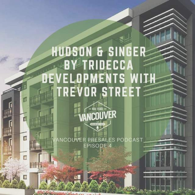 Hudson & Singer in Langley
