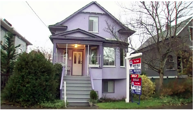 March Home Sales Slow In Metro Vancouver But Prices Stay High: Real Estate Board