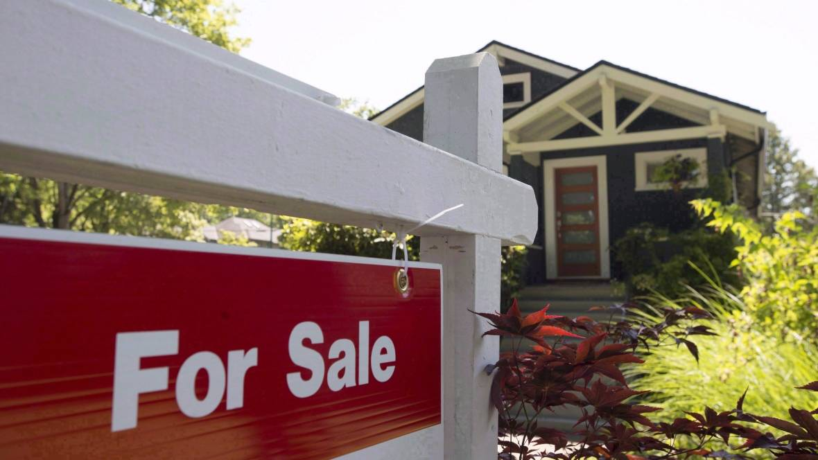 Real Estate Anxiety Hits B.C. Divorce Court