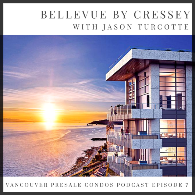 Bellevue by Cressey