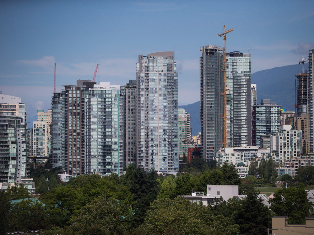 Terence Corcoran: Why The 'flipping' Scandal In Vancouver's Condo Market Is Pure Flapdoodle