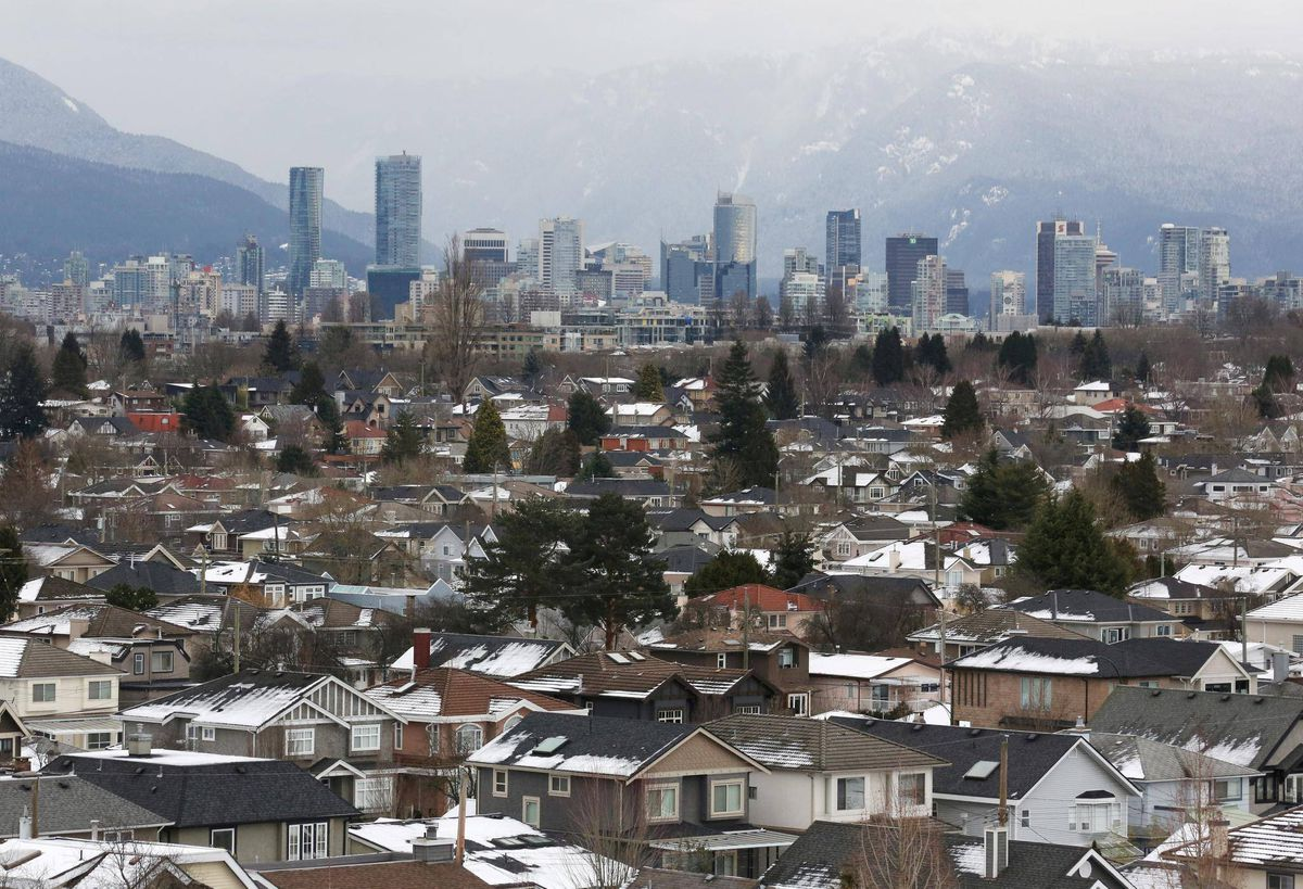 Owners Of Multimillion Dollar Vancouver Homes Speak Out Against Tax Bump