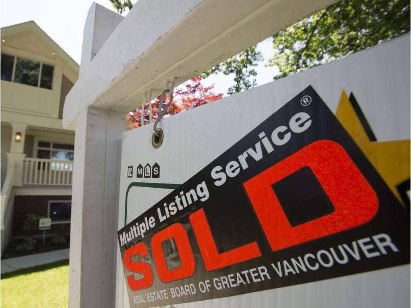 Development Costs And Regulations Driving Up Home Prices In Vancouver