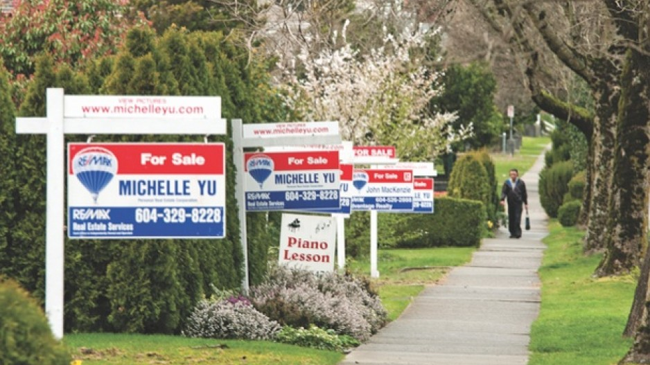 Housing Restrictions Add Hundreds Of Thousands To Vancouver Home Prices