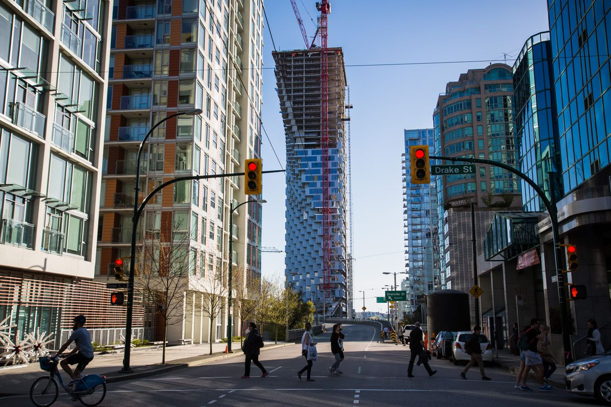 British Columbia Considers Halt To Exclusive Access For Condo Presales