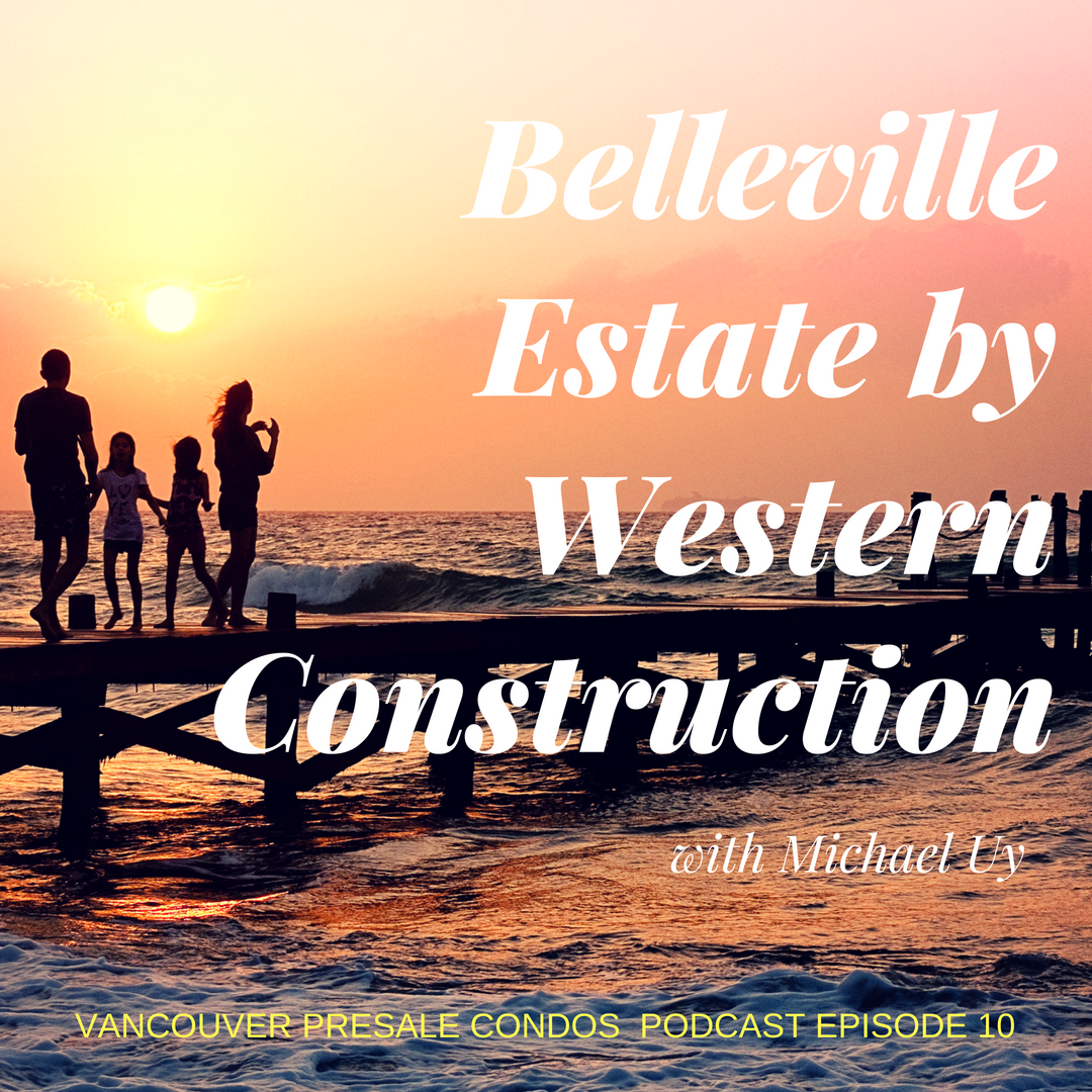 Belleville Estate by Western Construction