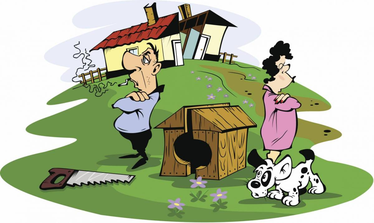 Divorcing Couples Surprised By Property Division