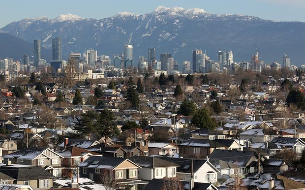 Toronto, Vancouver Home Sales Slump As Buyers And Sellers Wait On Sidelines