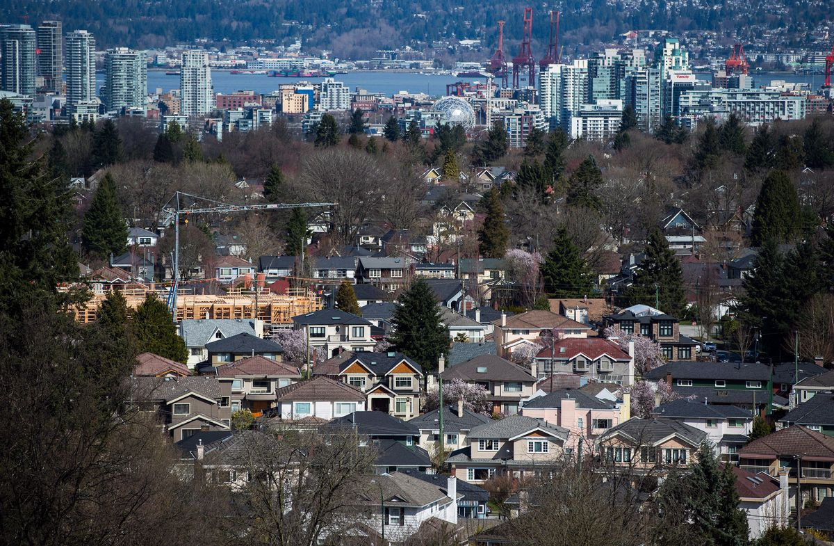 Report Says Supply, Not Taxes, Needed To Ease Vancouver's Housing Crisis