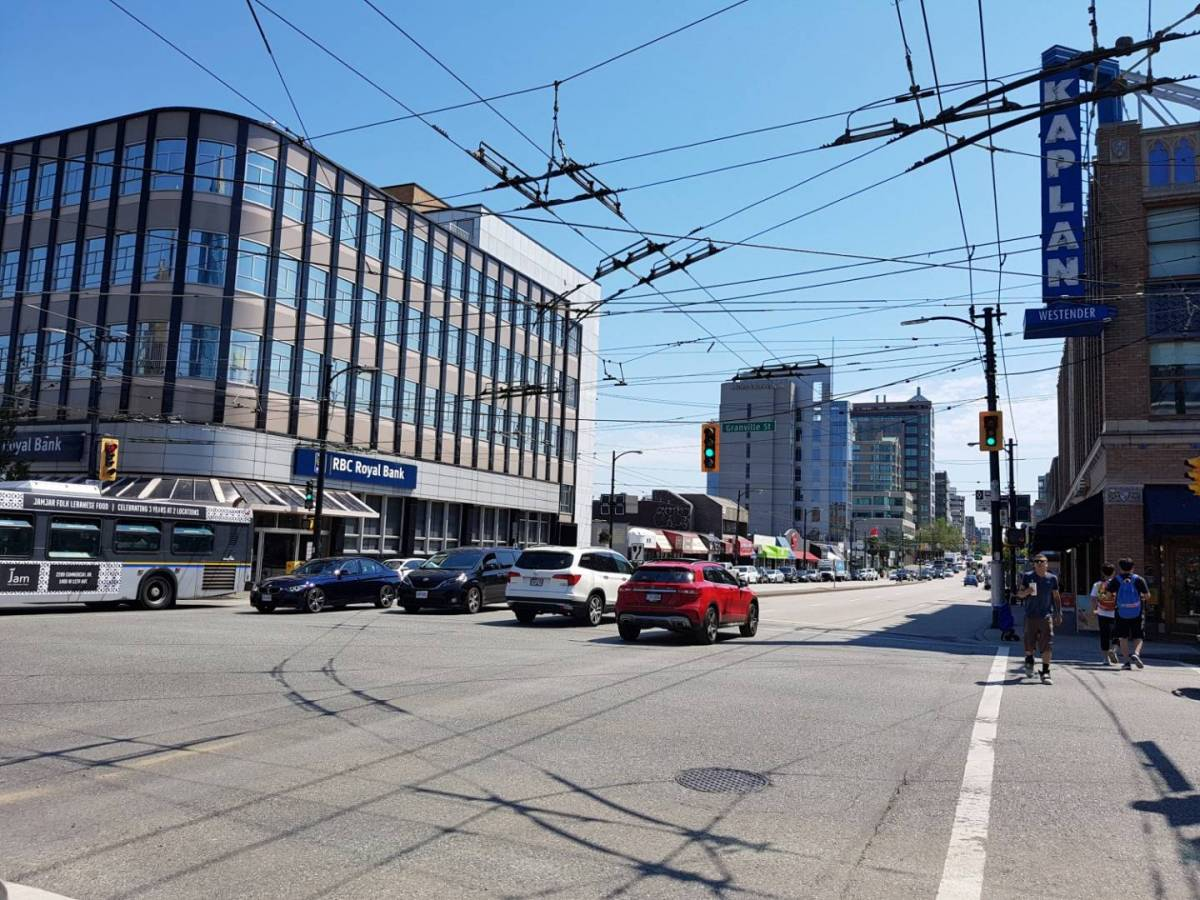 City Of Vancouver Staff Propose Sweeping Changes To Curb Speculation In Large Area Around Broadway Subway