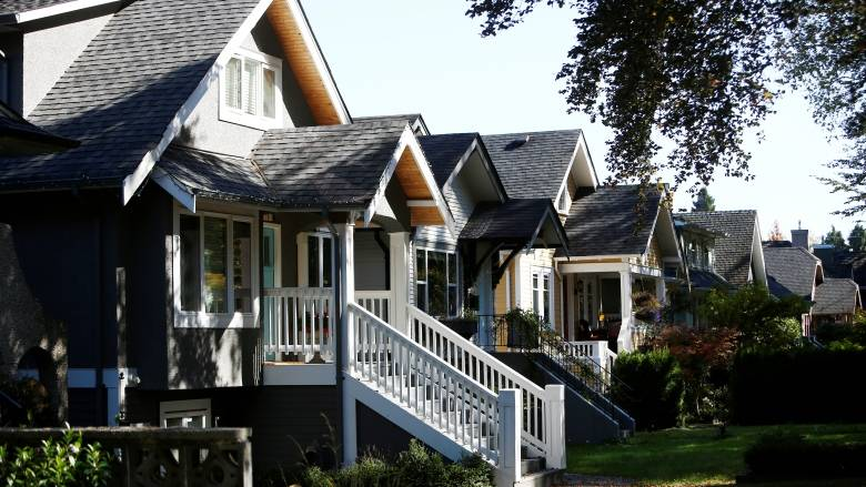 Higher Taxes No Solution To Vancouver's Real Estate Crunch, Says Study