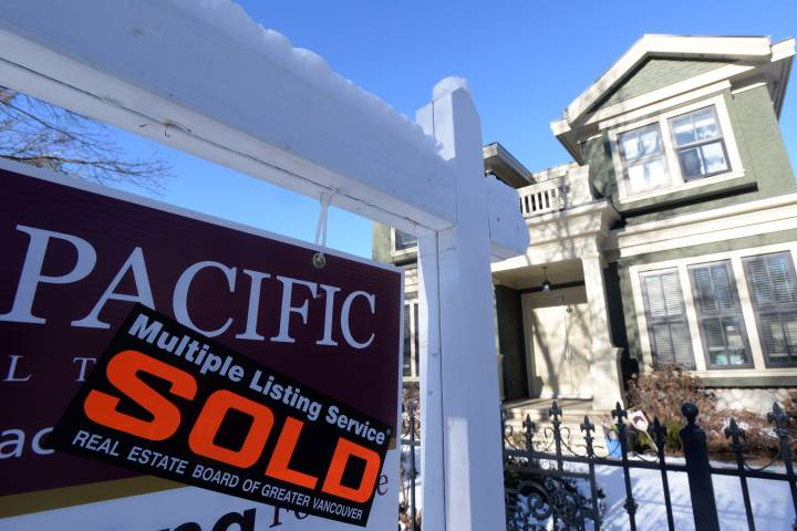 Mortgage Rules Hurt Vancouver Housing Market