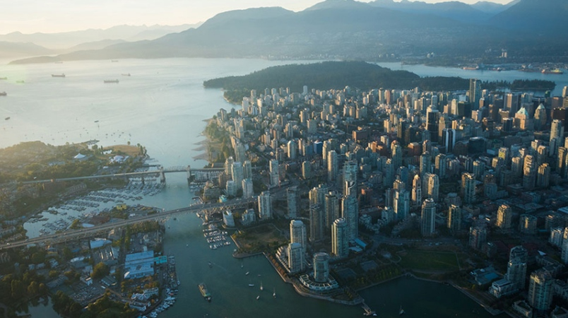 Best, Worst Vancouver 'hoods To Buy A Condo Or Townhome