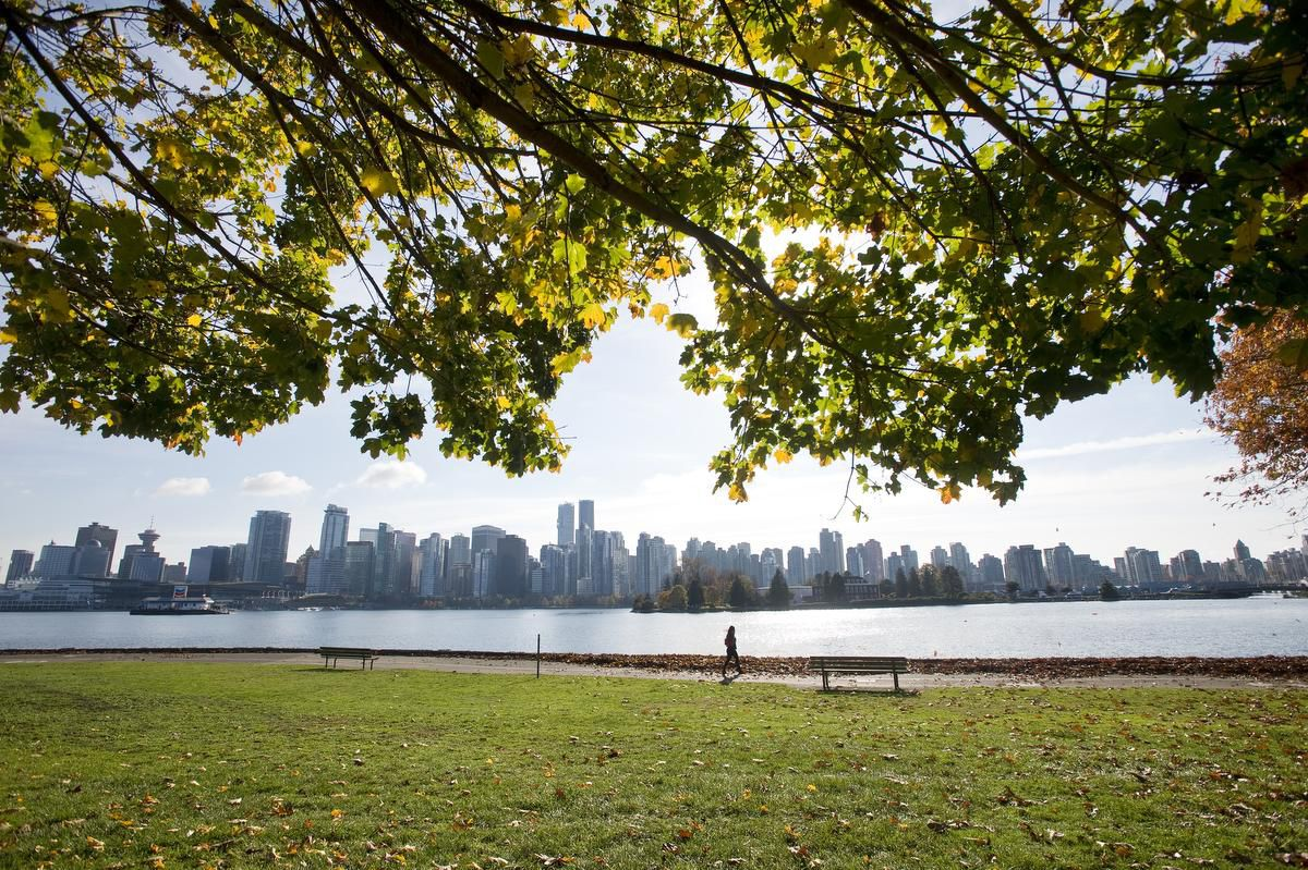 Report Links 'good Density' With Urban Investment As Vancouver's Affordability Crisis Continues