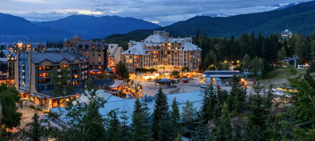 B.C. Speculation Tax Will Hurt Communities, Says CEO Of Luxury Resorts West