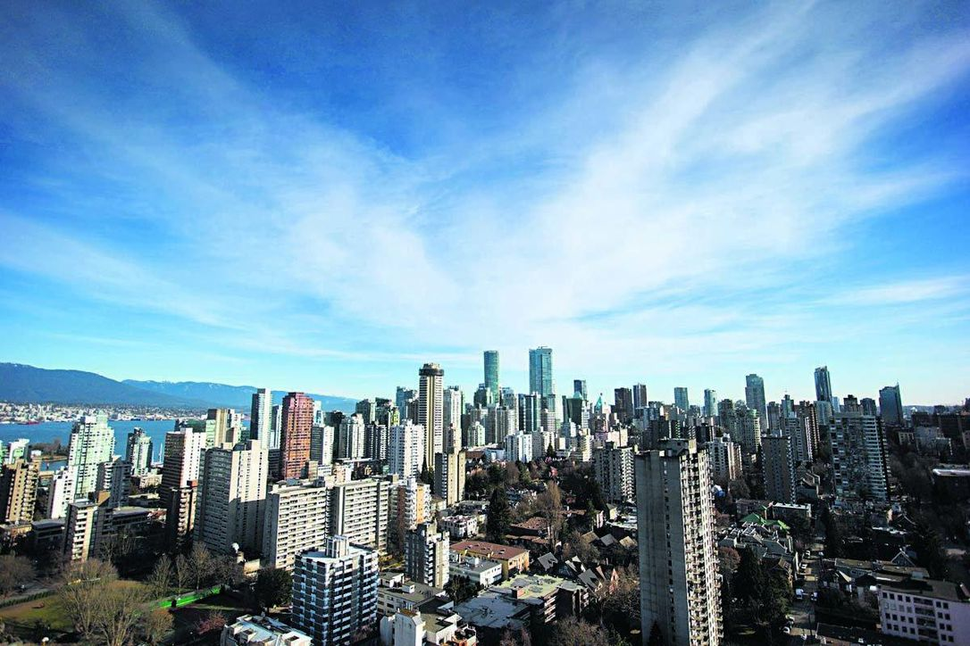 Vancouver Needs More Amazons And Microsofts To Improve Affordability