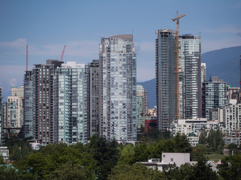 Vancouver's Homes May Be Costly To Buy, But They're Cheap To Own