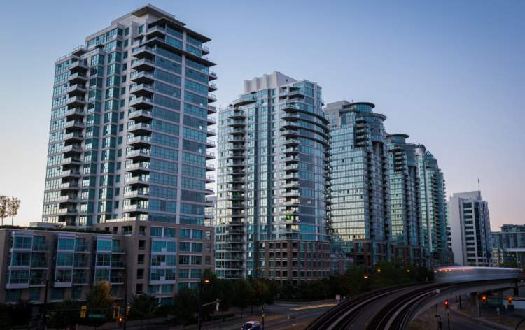 Buying a condo in Metro Vancouver may get harder in 2019