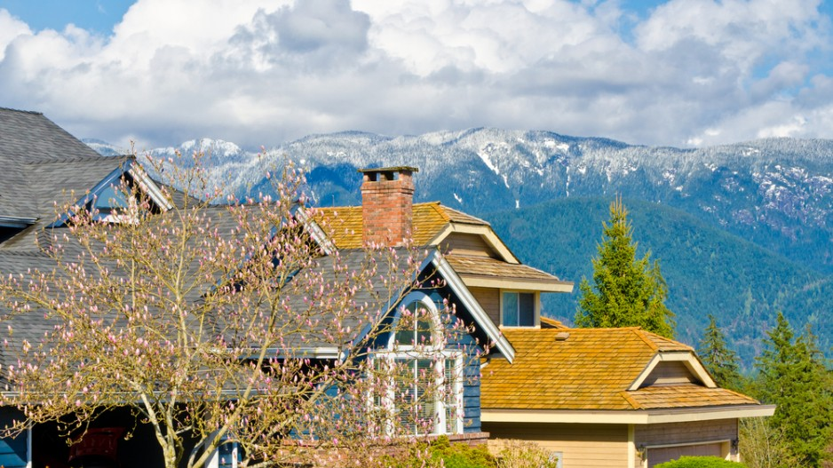 Greater Vancouver Home Sales Continue To Fall In July: BCREA