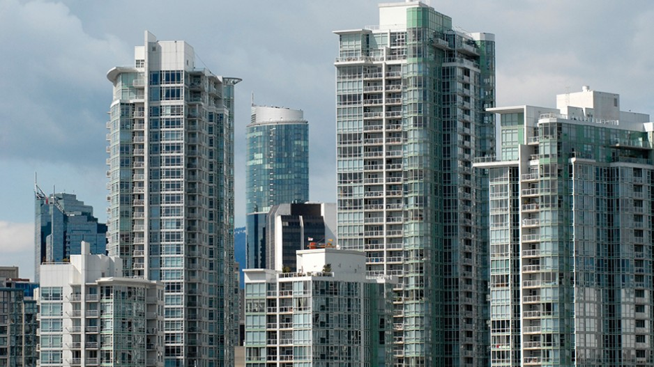 $1M+ Real Estate In Metro Vancouver Turning Into A Buyer's Market – Even For Condos: Sotheby's