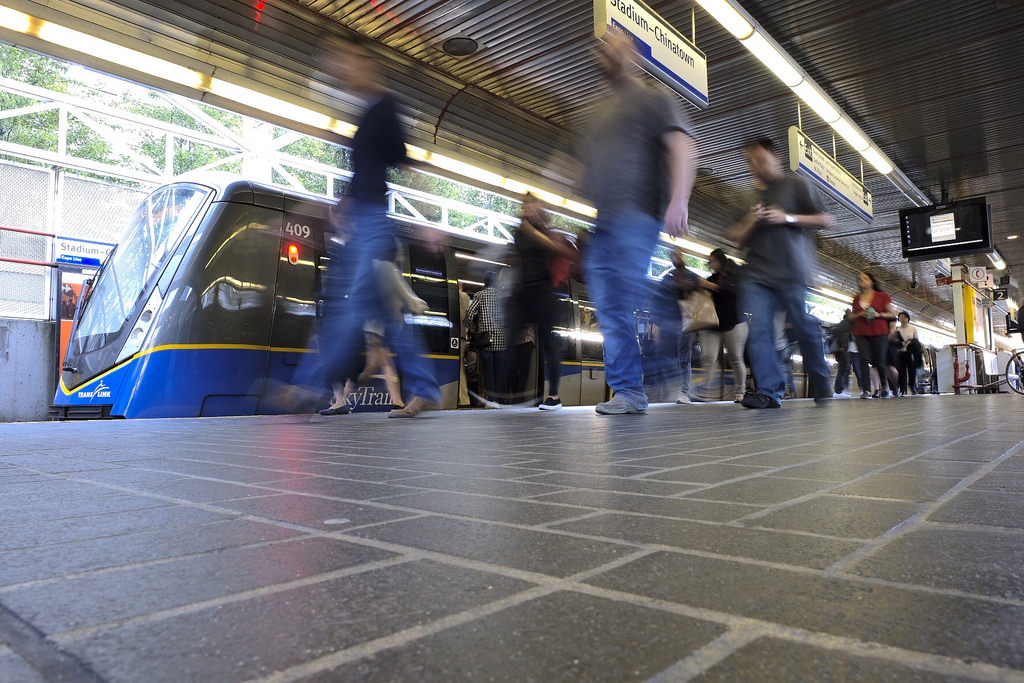 Major Rapid Transit Projects To Ease Congestion In Metro Vancouver