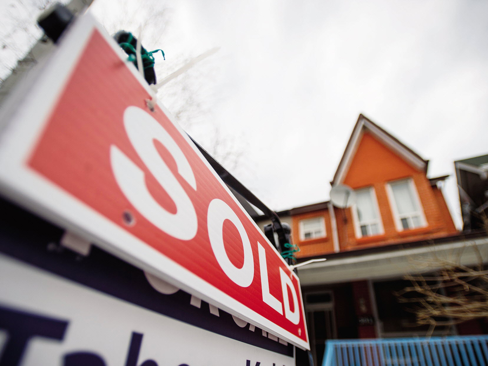Housing Market Calmer In August: Real Estate Board Of Greater Vancouver