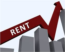 Rental Prices Increase