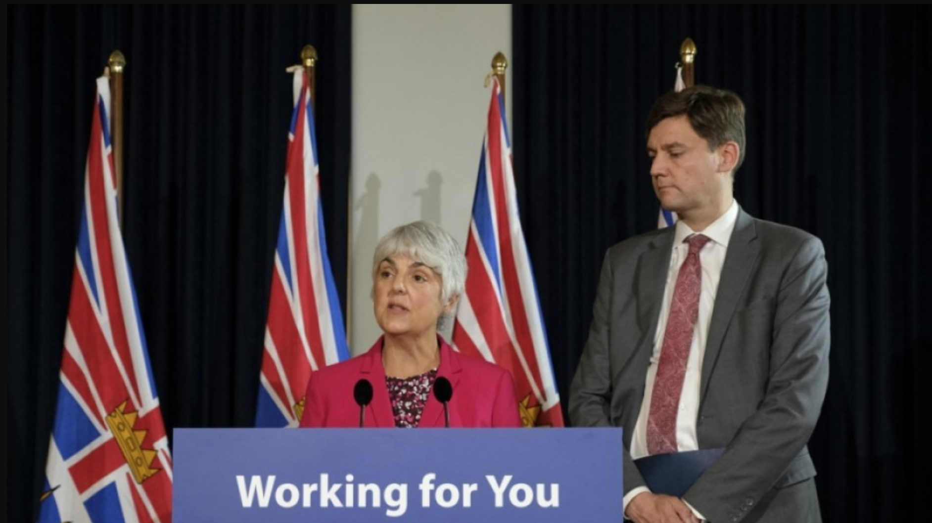 Province Launches Probe Into 'dirty Money' In B.C. Real Estate
