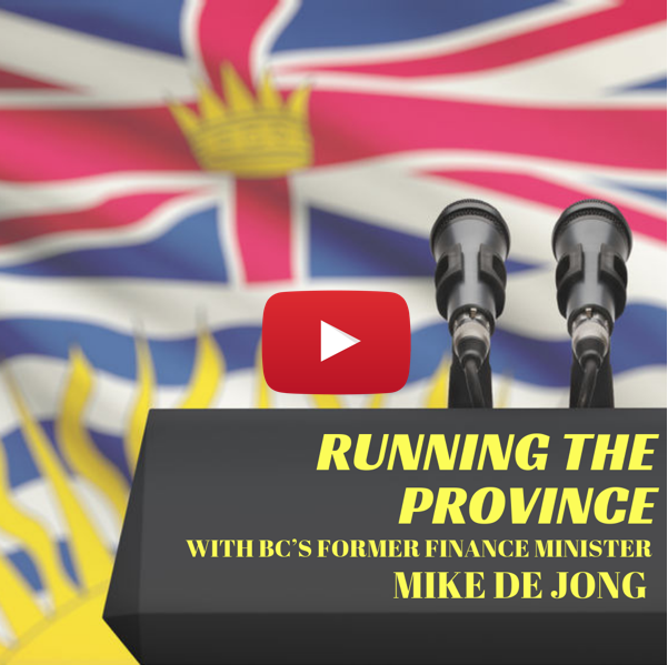 Vancouver Housing Market Predictions With BC's Former Finance Minister Mike De Jong