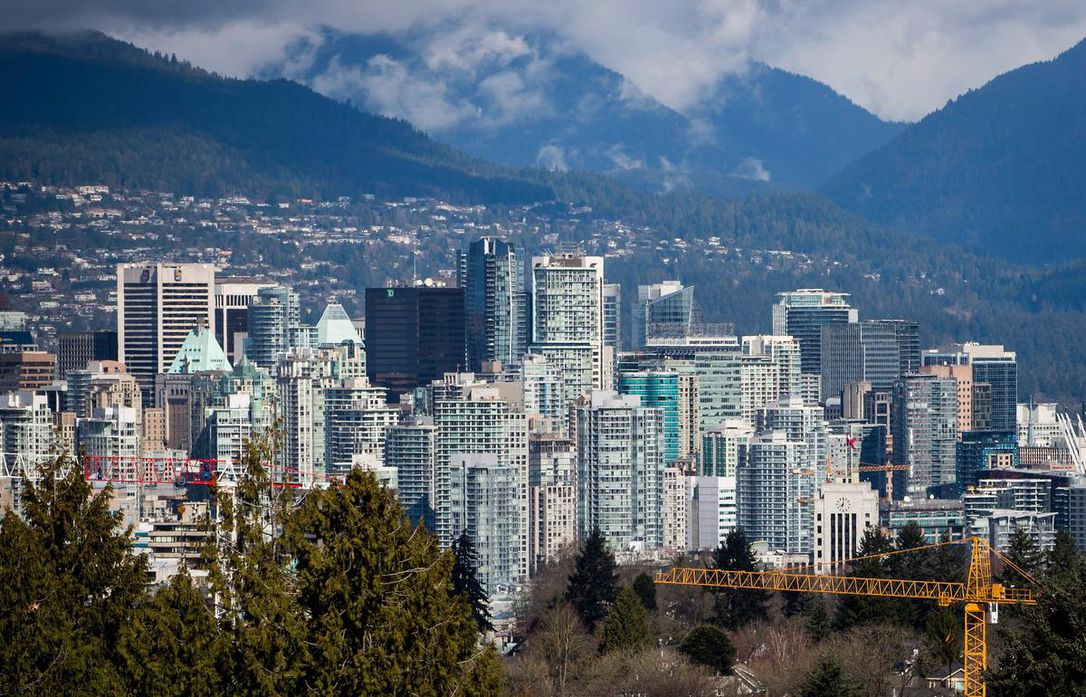 Vancouver Sees The Number Of Commercial Real Estate Transactions Go Down While Their Total Dollar Value Goes Up