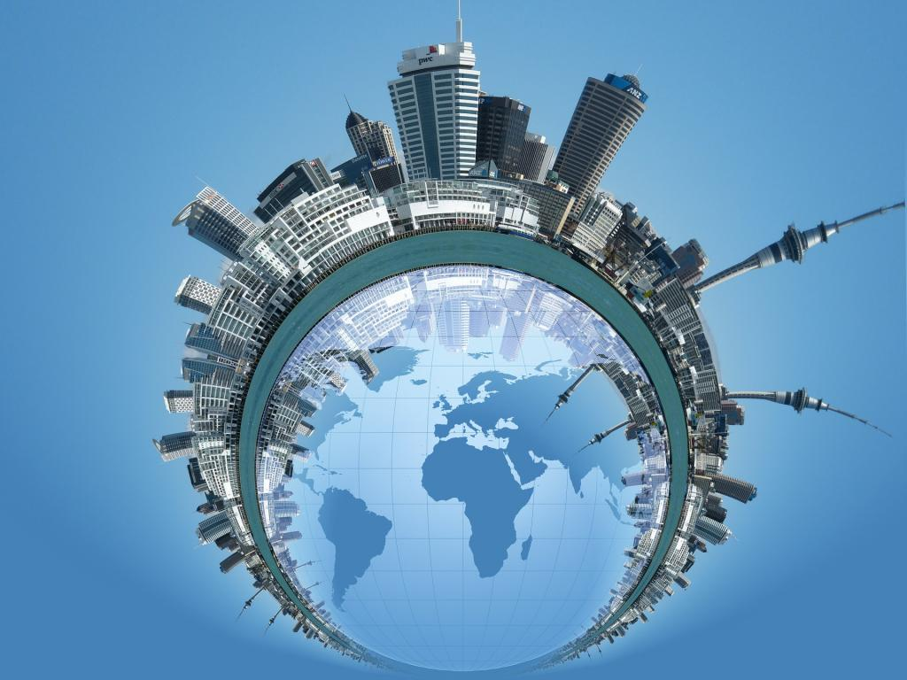 GLOBAL REAL ESTATE TRENDS