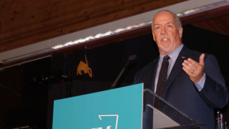 Relief For B.C. Renters On Its Way: Horgan