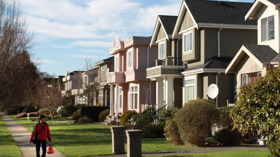 Home Ownership 'for The Rich Only' In Metro Vancouver: RBC