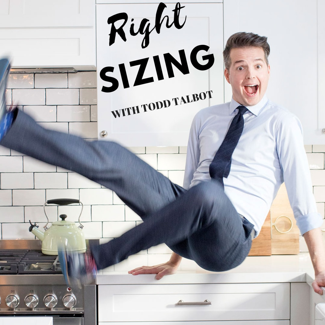 4059aedcbde36 Right Sizing with Todd Talbot - Vancouver Real Estate Podcast