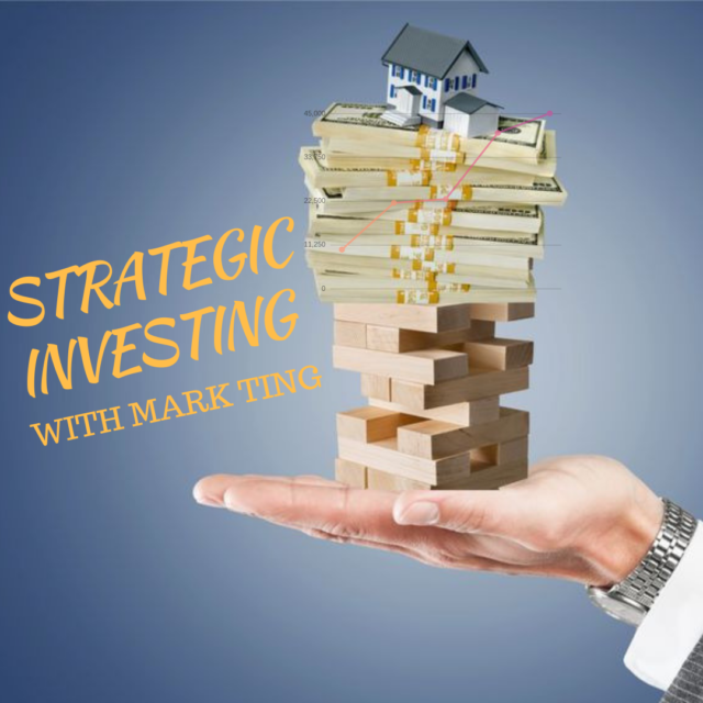 Strategic Investing with Mark Ting