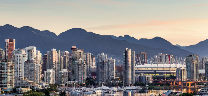 Vancouver Leads Canada's First Home Sales Decline In Five Months