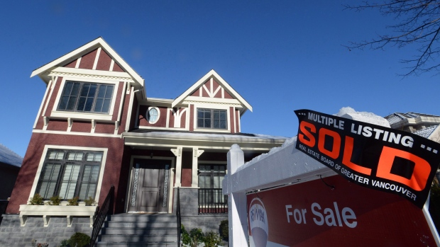 home sales down in Metro Vancouver