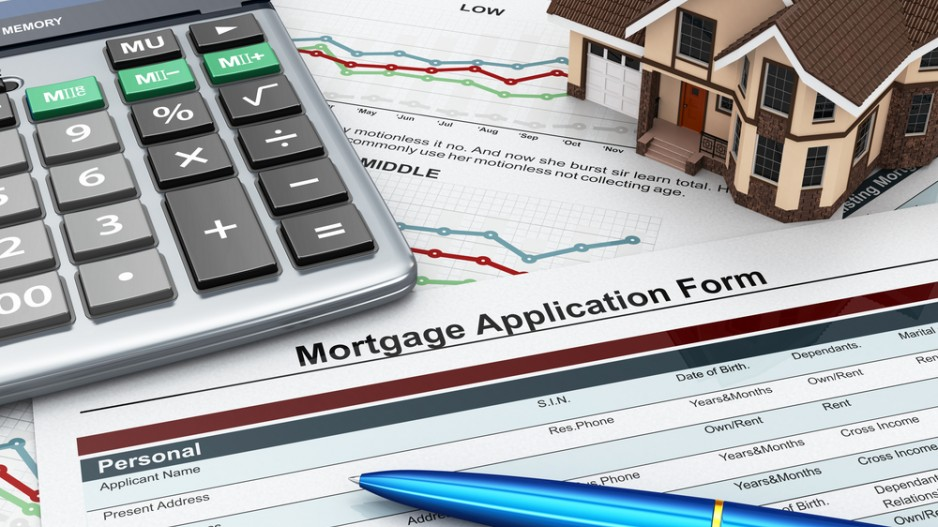 First-time Homebuyers Stretching To The Max: CMHC