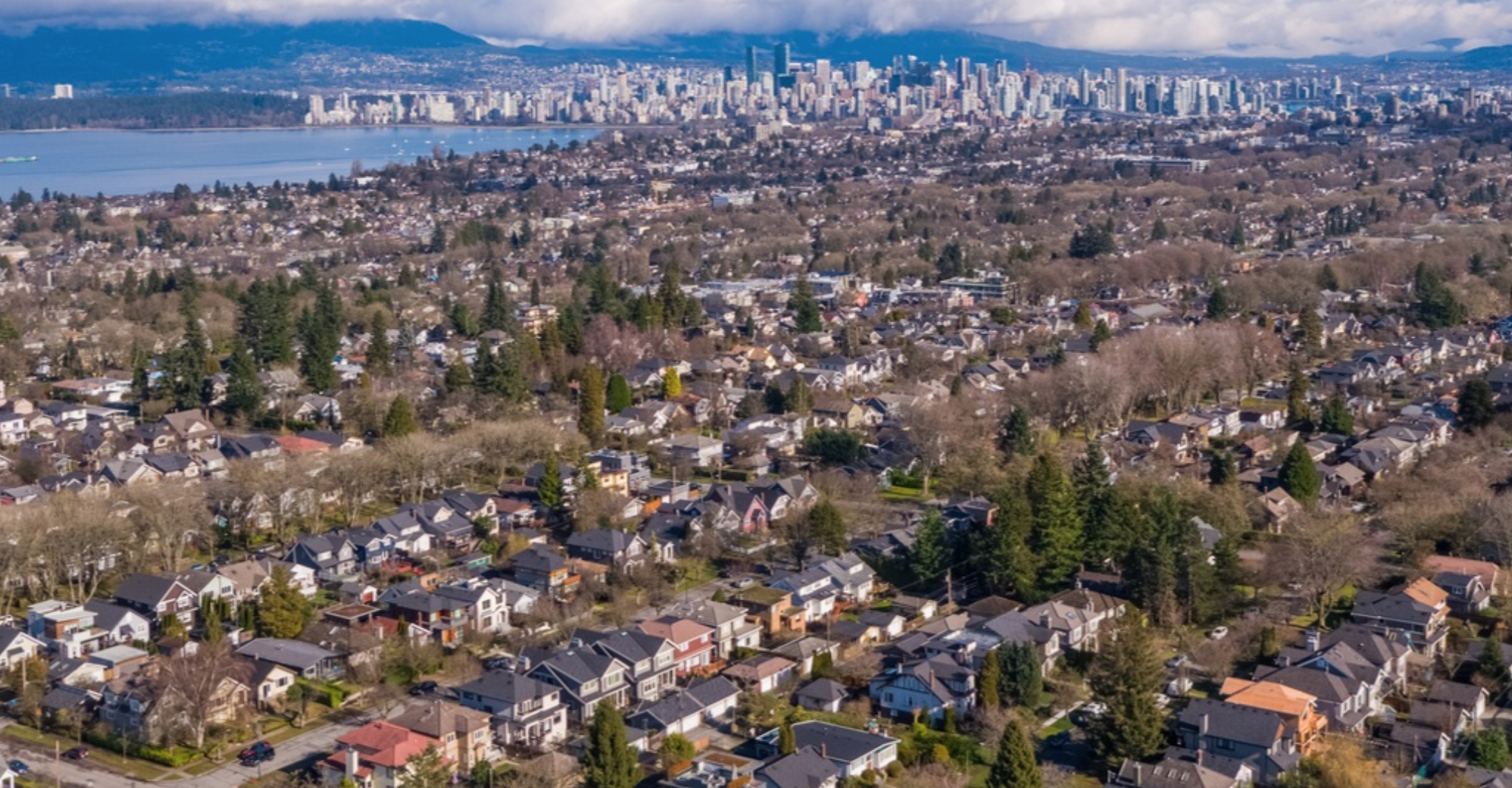 Detached Real Estate Sales In Vancouver Fell Over 34% In October